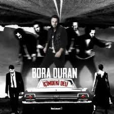 Bora Duran – İçimdeki Deli
