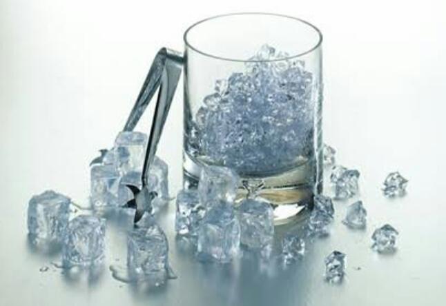 Buzu Cildinizden kaydırın